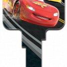 Key Blanks: Key Blank D25 - Disney's Lightning McQueen - Weiser
