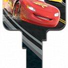 Key Blanks: Key Blank D25 - Disney's Lightning McQueen - Schlage