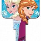 Key Blanks: Key Blank D101 - Disney's Frozen- Kwikset