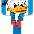Key Blanks: Key Blank D84 - Disney's Donald Duck- Schlage