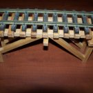 G SCALE BRIDGE