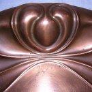 Arts & Crafts copper crumb tray antique hc1481