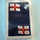 Royal National Life-Boat playing cards sealed deck vintage hc1877