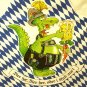 Chef style apron beer swilling dragon German laundered hc2931