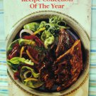 Homemaker's Recipe Collection of the year Sizzling Barbecues hc3233