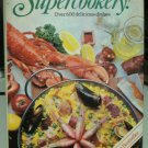 Supercookery Marshall Cavendish 1st edition HC DJ near fine hc3241