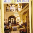 Architectural Digest April 1991 back issue Hudson River Valley vintage hc3337