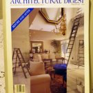 Architectural Digest February 1993 back issue Before and Afters vintage hc3338