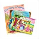 Inspirational Book Set for Children