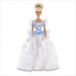 Cinderellan Fashion Doll