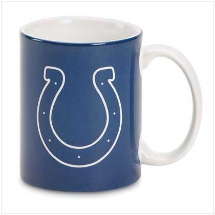 Indianapolis Colts 11 Ounce Mug