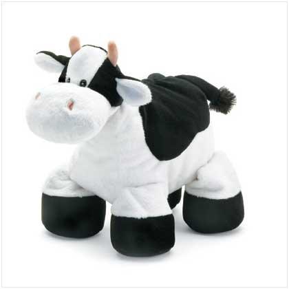 Floppy Cow Plush