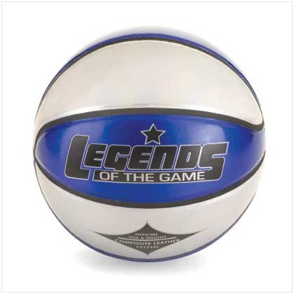 Legends Full Size Basketball