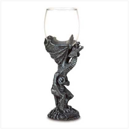 Dragon Goblet