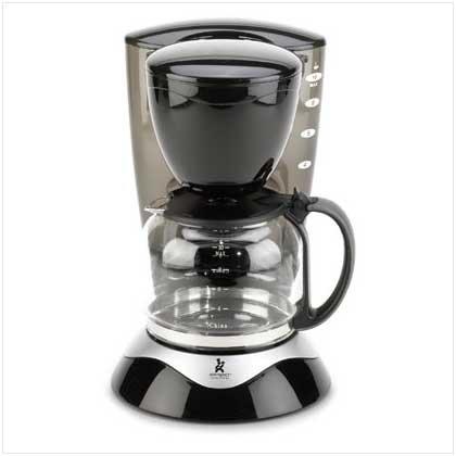 10 Cup Coffeemaker