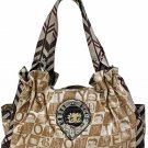 Betty Boop fashion handbag w/ matching wallet BB206C-1259_CH