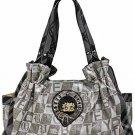 Betty Boop fashion handbag w/ matching wallet BB206C-1259_PEW