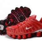 Womens Nike Shox (9670)