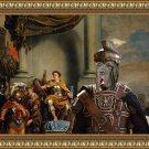 Mastino Napoletano Fine Art Canvas Print - My son, Emperor