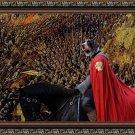 Cesky Fousek Fine Art Canvas Print - The Suicide of Saul