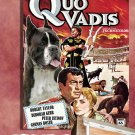 German Boxer Poster Canvas Print  - Quo Vadis Movie Poster