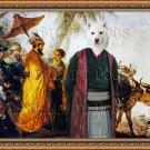 Hokkaido Fine Art Canvas Print - Kaiser von China
