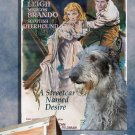 Scottish Deerhound Poster Art Canvas Print - A Streetcar Named Desire Movie Poster