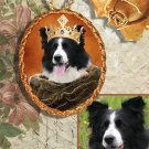 CUSTOM WORK Dog Portrait PENDANT or BROOCH