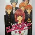 MY HEAVENLY HOCKEY CLUB VOL 1 SHOJO MANGA TOKYOPOP GRAPHIC NOVEL ANIME