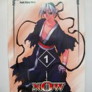 NOW VOL 1 MANGA MANWHA KOREAN GRAPHIC NOVEL ANIME