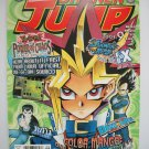 YUGIOH SHONEN JUMP VOL. 3 TOKYOPOP MANGA GRAPHIC NOVEL ANIME