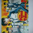 PRINCE OF TENNIS SHONEN JUMP VOL. 22 TOKYOPOP MANGA GRAPHIC NOVEL ANIME