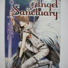 ANGEL SANCTUARY VOL. 2 SHOJO MANGA GRAPHIC NOVEL ANIME