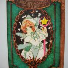 CARDCAPTOR SAKURA CLAMP VOL. 3 MANGA GRAPHIC NOVEL ANIME