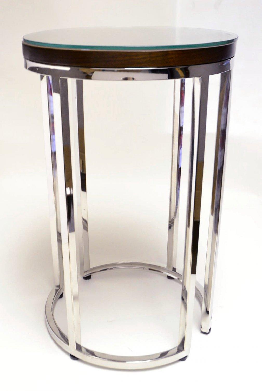 Mark David tall table