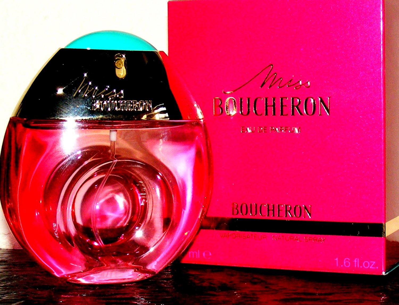 Miss BOUCHERON Eau de Parfum by BOUCHERON