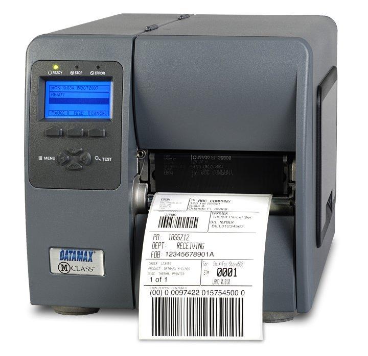 M-4206 II USB Thermal Label Printer - Datamax/Honeywell