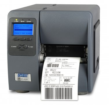 M-4206E II w/ Ethernet Label Printer - Datamax/Honeywell