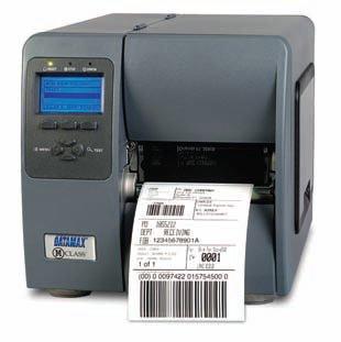 M-4206WE II w/ WiFi & Ethernet Label Printer - Datamax/Honeywell