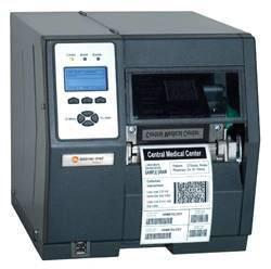 H-4212-R w/ Rewind - Heavy Duty Thermal Label Printer - Datamax/Honeywell