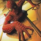 Movie Poster Original Japan Chirashi Mini Movie Poster - Spiderman