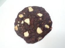 Chocolate with White Chocolate Chunks