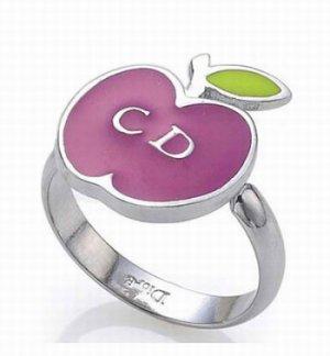 lovely apple ring