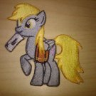 Derpy Hooves Patch