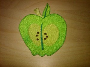 Big Macintosh Cutie Mark Patch