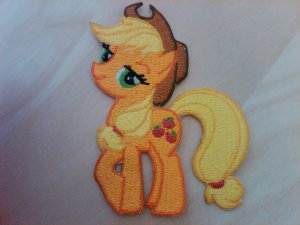 Applejack Patch
