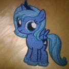 Filly Luna Patch
