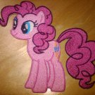 Pinkie Standing Patch 5""