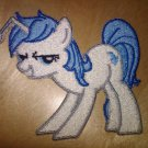 Reddit Decentia Downvote Pony Patch 4""