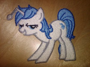 "Reddit Decentia Downvote Pony Patch 4"""